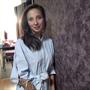 Алина Фанисовна