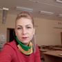 Светлана  Зульфатовна